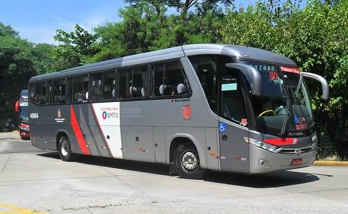 Empresa de Ônibus Passaro Marron S.A. 45.604