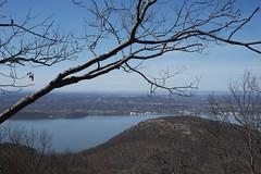 Breakneck Ridge (lulun & kame) Tags: usa newyork america hiking upstateny    lumixg20f17