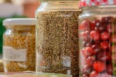 Essen (wohnblogAt) Tags: essen mais beeren nahrung lebensmittel getreide krner nahrungsmittel ernhrung wohnblogat neumarkterpflanzentauschmarkt