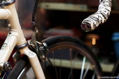 Pinarello Ol (Andrs Martn / Tincho) Tags: argentina bike 50mm martin arm pentax bicicleta handlebar andres tincho pinarello roadbike k3 andresito pentaxsmcpfa50mmf14