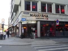 Mahayana Asian Dining Restaurant (BillPenang) Tags: oslo norway asian restaurant chinese dimsum fusion mahayana asiandining