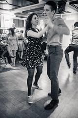 DSCF0696 (Jazzy Lemon) Tags: party england music english fashion vintage newcastle dance dancing britain style swing retro charleston british balboa shag lindyhop swingdancing decadence 30s 40s newcastleupontyne 20s 18mm subculture hoochiecoochie collegiateshag jazzylemon sundaynightstomp fujifilmxt1 may2016