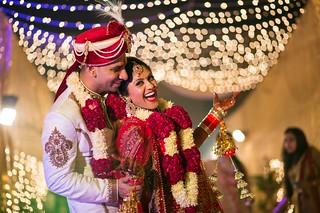 Geeta & Vaibhav