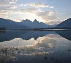 Return of the SSUSY* (Alpine Light & Structure) Tags: alps alpes schweiz switzerland suisse alpen schwyz mythen lauerzersee