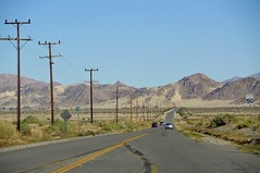 On the Road ( South California ) (faungg's photos) Tags: california travel usa mountains nature landscape us roadtrip  ontheroad