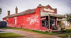 Around Marulan, NSW (Explored Visions) Tags: heritage history abandoned architecture rural exploring grunge country oldbuildings adventure forgotten nsw p derelict decayed marulan goulburn oldshops countrytown visitnsw exploredvisions
