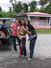 3 filipina's (JUST THE PHILIPPINES) Tags: girl beautiful asian asia pretty lipa manila filipino batangas ate filipina garcia oriental kuya jeepney calapan dose valenton batino