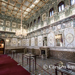 Golestan palace thumbnail