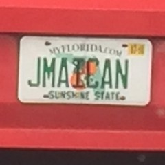 JMAICAN (Bob Kolton Photography) Tags: cars car tags plates licenseplates canong1x bobkoltonphotography