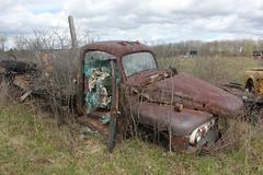 IMG_4221 (mookie427) Tags: usa car america rust rusty collection explore rusted junkyard scrapyard exploration ue urbex rurex