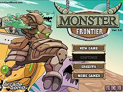 怪物邊境(Monster Frontier)