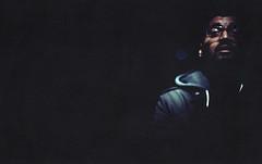 Weng. (Leon.Antonio.James) Tags: light shadow portrait people color london film silhouette analog 35mm canon 50mm kodak ae1 grain ishootfilm 35mmfilm analogue canonae1 cinematic ilovefilm filmisnotdead ifyouleave filmsnotdead filmisalive longlivefilm 50mmfdf14 beliveinfilm buyfilmnotmegapixels leonantoniojames shootfilmstaypoor dustgrainandscratch