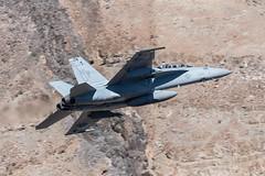 168489  'NJ-174'  F/A-18F  USN  VFA-122  'Flying Eagles' (Churchward1956) Tags: california ca usa aviation f18 usn lowlevel superhornet fa18f vfa122 flyingeagles naslemoore nj174 168489