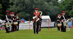 Marching In - Coventry Corps of Drums