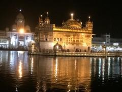 Golden Temple at Amritsar (gauravjain5) Tags: india amritsar goldentemple iphone