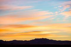 Texas Skyline (Thomas Hawk) Tags: usa america sunrise texas unitedstates fav50 unitedstatesofamerica marfa fav10 fav25 presidiocounty