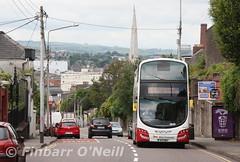 Summerhill North (finnyus) Tags: ireland irish bus buses cork 208 corkcity summerhill 2016 busireann finbarroneill finnyus finbarrmichaeloneill vwd45