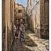 Sousse TN - Medina Colorize Photo