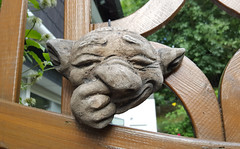 So many time... (burgerking1975) Tags: passthetime zeitvertreiben passerletemps nose nase troll