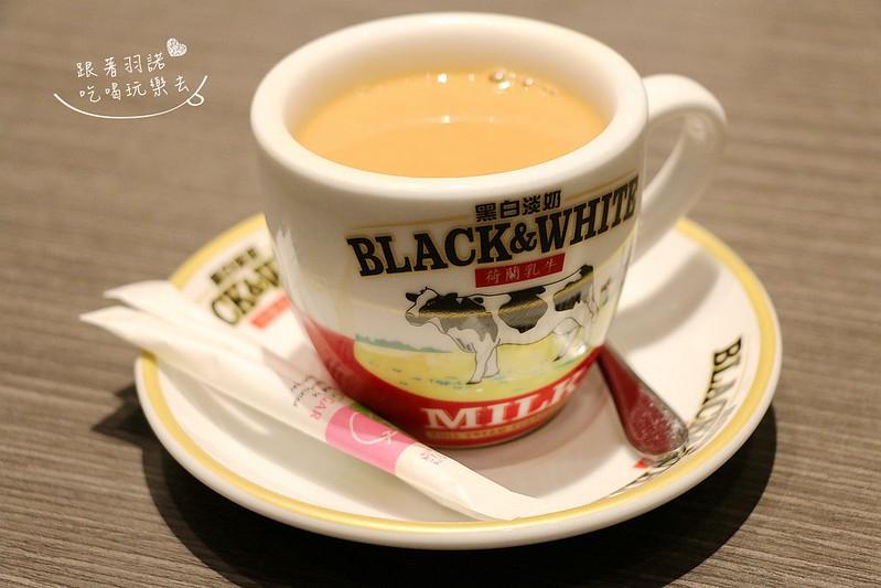 茶騷有味三重香港茶餐廳004