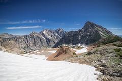 2016Upperpaintbrush13s-18 (skiserge1) Tags: park camping lake mountains america freedom hiking grand jackson national backpacking wyoming teton tetons