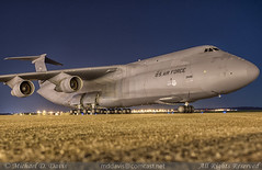 United States Air Force Lockheed C-5A (70-0449) (Michael Davis Photography) Tags: airplane photography nashville aviation military transport flight jet cargo airforce lockheed usaf usairforce bna lockheedmartin nashvilletennessee kbna militaryjet nashvilleairport c5a lockheedc5 700449