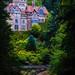 Beautiful Cragside