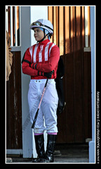 IMG_9577 (femalejockeys) Tags: femalejockeys turfway park female athletes horse racing horses thoroughbred kentucky derby