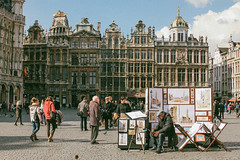 Bruselas <3 (Biancabltran) Tags: bruselas brussels belgica europa europe travel explore vsco canon7d travelphotography photojournalism vscoedit vscofilter