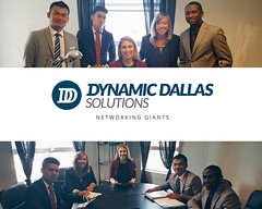 Kevin and Roderick had a blast during their trip to Manhattan Beach in California. They had the opportunity to networking, cross-train and learn new techniques. We can't wait to hear all about what they learned when they return! #DDS #NetworkingGiants (dynamicdallassolutions) Tags: dynamic dallas solutions dds reviews events promotions marketing jobs careers