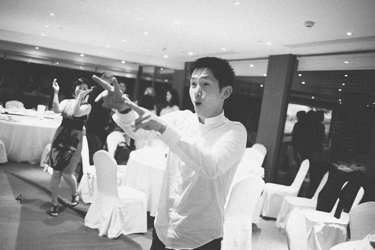 婚禮攝影-再來