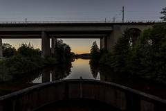 20160824_Obersee-43 (www.arternative-design.com) Tags: bielefeld d810 landschaftsfotografie liebefeld nikkor nikon nikond810 owl obersee ostwestfalen ostwestfalenlippe sonnenuntergang tamron tamron1530 vieadukt weitwinkel landscape landscapeporn sundown sunset