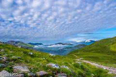 Ben Nevis Path (safc1965) Tags: ben nevis mountain track scotland climbing