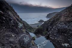 Anawhata Rock Pools (hakannedjat) Tags: anawhata rock pools newzealand nz sony sonya6300 a6300