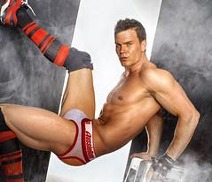 aussieBum Breakout Range 01 (Enrique_L.) Tags: aussiebum underwear menunderwear jockstrap jock