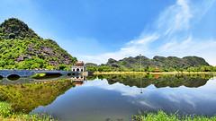 Hoi An (Ormastudios) Tags: hoian vietnam hanoi asia china viet vietnamese lg5 phonecamera mountain temple kingdomvietnam greenery