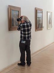 Gros plan.jpg (BoCat31) Tags: photographe peinture art musée