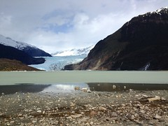 Mendenhall Glacier in the Distance, get used to it. ( Gillfoto) Tags: photostream