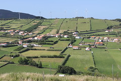 Pastos na Ilha do Faial (twiga_swala) Tags: portugal azul landscape island scenery pastos ilha azores aores faial prados matos cabeo pastagem pastagens