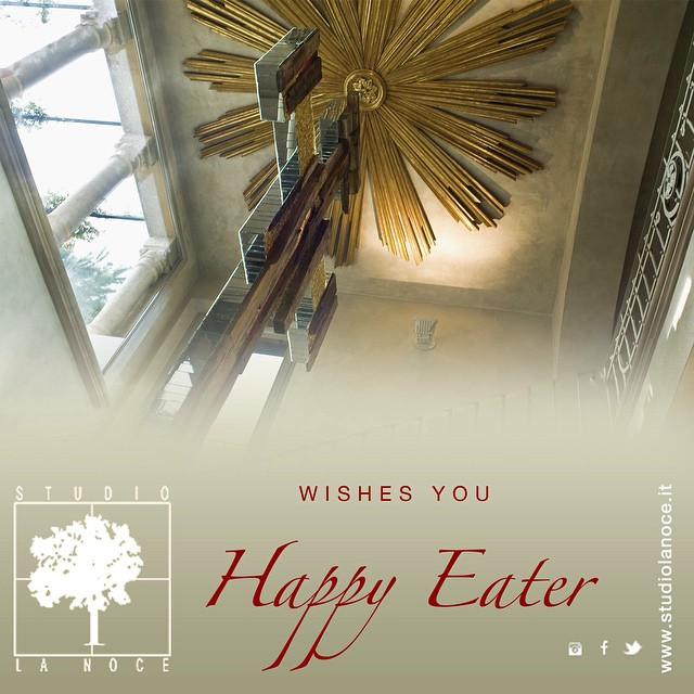 Our Office wishes you an Happy Easter!! #HappyEaster #EasterTime #architecture #design #interiordesign #madeinitaly #luxury #Tuscany #Italy