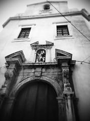 IMG_20150422_163613~2 (sikanotp) Tags: bw ghost chiesa trapani contrasto religione churc