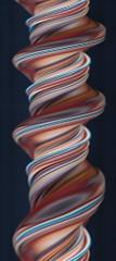 IMG_0207 (da_gagnon) Tags: scarf timelapse turntable foulard app iphone ipad timelaspe slitscan stripphotography videoprocessing 5dmark2 iosapp scancamera