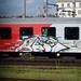 Graffit in Graz 2013