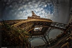 Tour Eiffel (Brangre SEGURA) Tags: paris toureiffel champdemars arcdetriomphe militaire placedelaconcorde granderoue pontalexandreiii pontdelalma trocadro pontdina fontainedesmers oblisquedelouxor pierretraverse