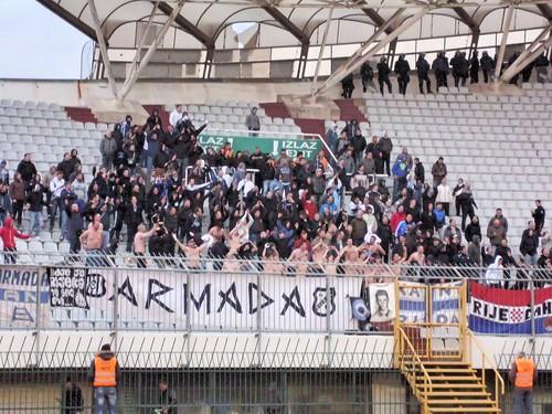 Hajduk - Rijeka 1:2 (18.04.2015)