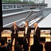 Mauricio Macri anuncio proyecto de ingenieria de transporte para la ciudad.-