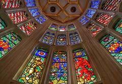 (teresaalbion) Tags: window stainedglass