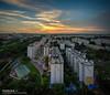 Where'd You Go (t3cnica) Tags: city longexposure sunset sky urban architecture clouds landscapes intense singapore cityscapes burn urbanexploration hdb dri angmokio leadinglines dynamicrangeincrease exposureblending digitalblending hdbestate vertorama teckgheevista leadingpatterns