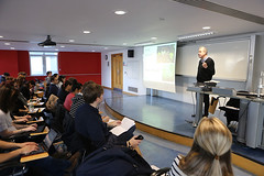 Teaching_4578 (LSE in Pictures) Tags: students campus march teaching lecture lse stclements internationaldevelopment insidespaces teachingroom formalstudyareas