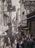 StreetSaintMichelmerged (wesleymarlissa) Tags: photoshop vintage streetphotography montsaintmichel oldandnew digitalrev henrydecaëns
